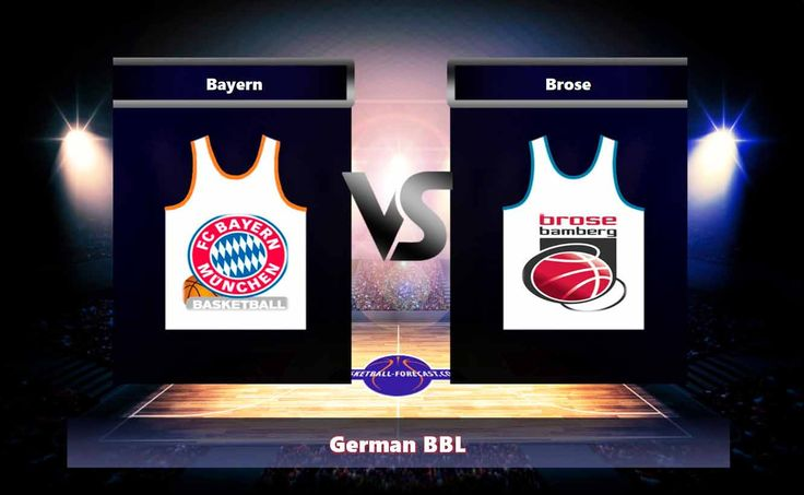 Bayern-Brose Nov 19 2017 German BBLLast gamesFour factors The estimated statistics of the match Statistics on quarters Information on line-up Statistics in the last matches Statistics of teams of opponents in the last matches  Hello, today the forecast is for such an event Bayern-Brose Nov 19 2017.   #Augustine_Rubit #basketball #Bayern #Bayern_Munich #bet #Braydon_Hobbs #Brose #Brose_Baskets_Bamberg #Bryce_Taylor #Devin_Booker #Dorell_Wright #forecast #German_BBL #