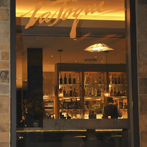 La Toque, located at the Westin in Napa, offers a truly unforgettable experience with three & four course dinner options - as well as a truffle menu!