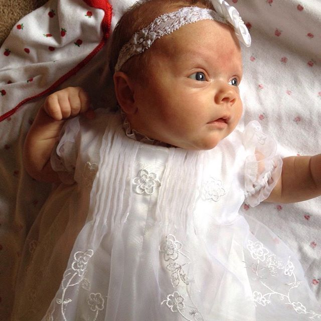 41 best images about LDS Baby Blessing on Pinterest