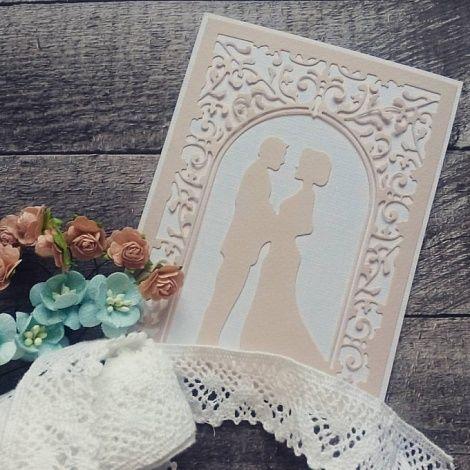 Пригласительные Свадебная нежность ручной работы - оригинальный подарок на свадьбу. Вот что нужно дарить!