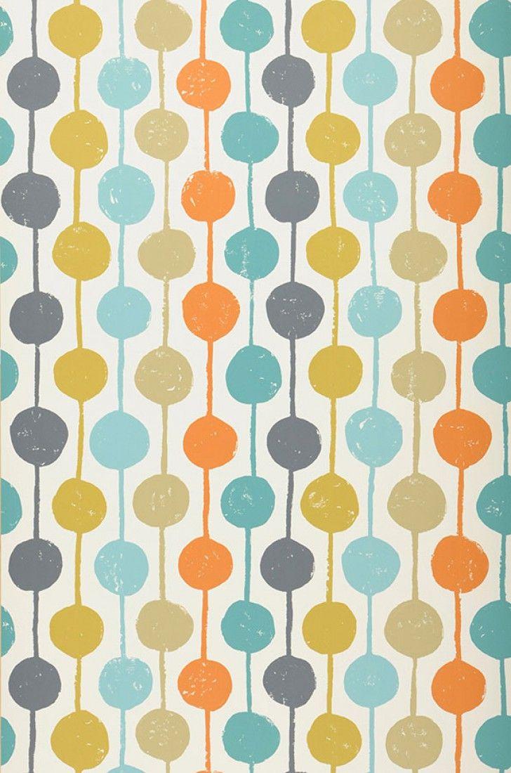 1000 Ideas About Vintage Wallpaper Patterns On Pinterest