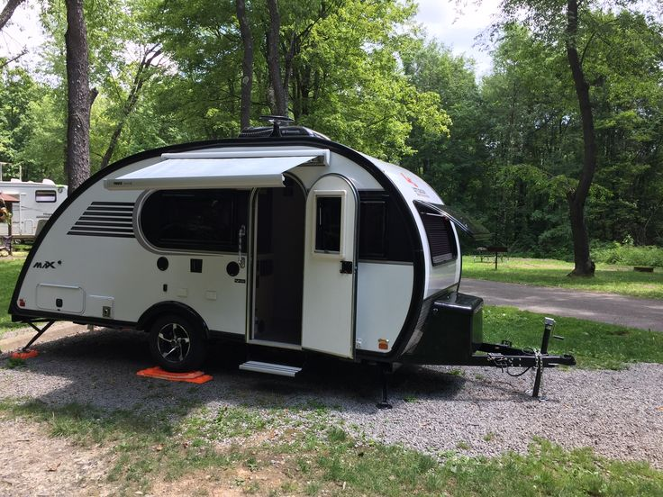 I have been promising and here it is – Max by Little Guy, a Liberty Outdoors brand. Little Guy trailers has long been a sponsor of the Girl Camper Podcast so when they asked me to road test t…