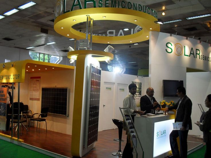 Exhibition Stand Design And Construction Service In Across Indiai