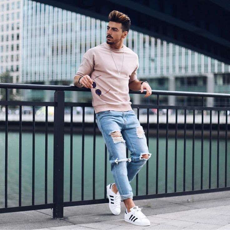 "2,712 Likes, 32 Comments - @menslifefashion on Instagram: "" or this style ?"