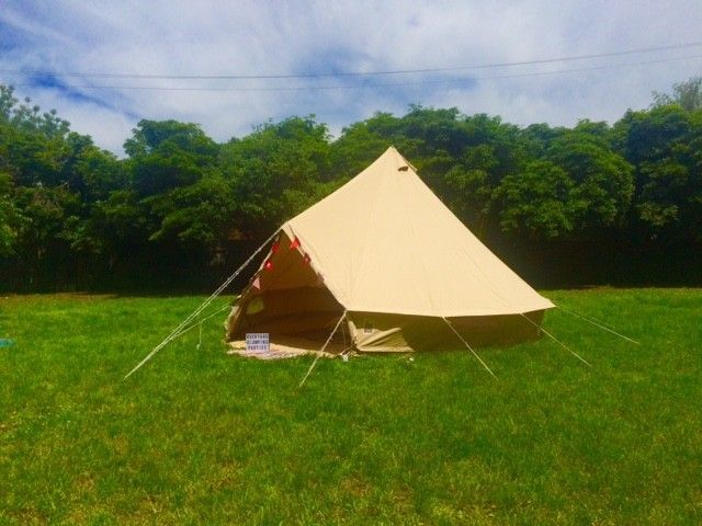 Unique Garden Parties and the latest in Sleepovers in the safety of your own backyard. - Backyard Glamping Parties / Bell Tent Parties, PartySupplies, Brunswick East, VIC, 3057 - TrueLocal #glampingparties #slumberparties