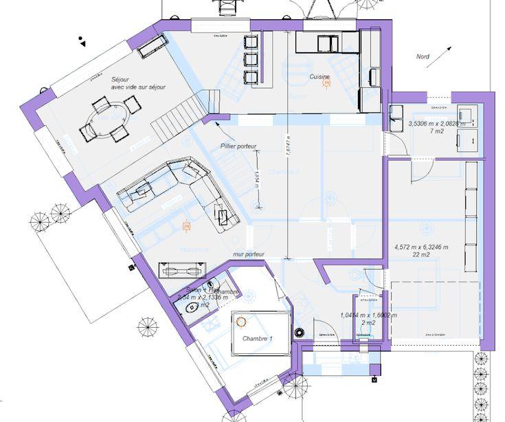 plan de maison gratuit en y 21ab60b2a9ce