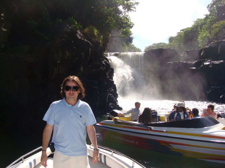 Mauritius July 2010
