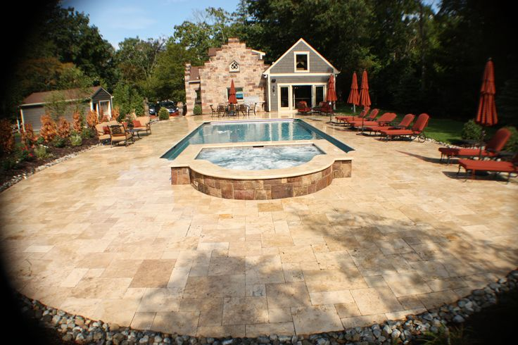 The 25 Best Pool Coping Ideas On Pinterest: 25+ Best Ideas About Travertine Pavers On Pinterest