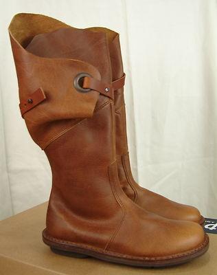Trippen 'Warrior' Boots | eBay