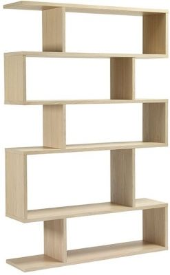 Content by Terence Conran Balance Limed Storage Tall Shelving Unit
