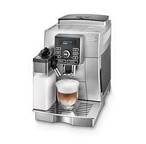 De'Longhi Magnifica S Fully Automatic Espresso and Cappuccino Machine, Silver