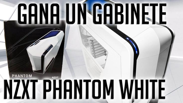 #Giveaway #Win an #NZXT #Phantom #White #PC #Case #Tower #PCMASTERRACE from @hardwareviews   https://wn.nr/wdvWh7