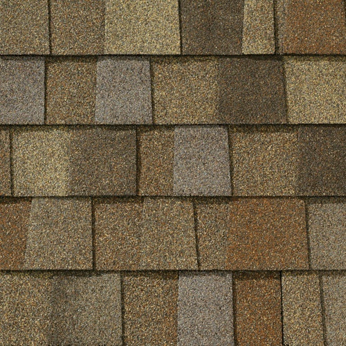Golden Harvest Gaf Timberline Roof Roofing Styles