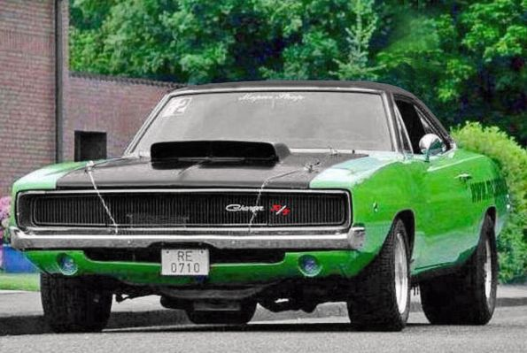 Mopar Muscle Cars Awesome 70   – My Style