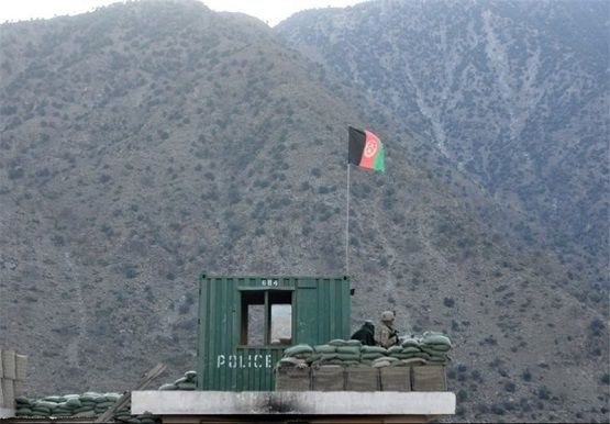Afghanistan strongly reacts at Pakistani violations along Durand Line  http://ansarpress.com/english/5935
