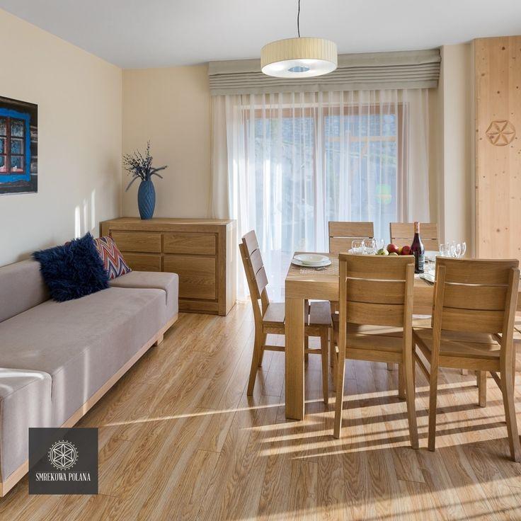 Apartament Zimowy- zapraszamy! #poland #polska #malopolska #zakopane #resort #apartamenty #apartamentos #noclegi #livingroom #salon