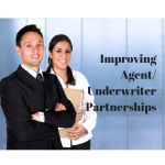 The relationship between insurance agent and underwriter is critical. Both parties are vital to each other's success, yet often times, the agent/underwriter relationship is strained. Why? There could be countless reasons, but ultimately many agents feel that their underwriters make their lives more difficult by asking for additional information, not providing a competitive price, or […]