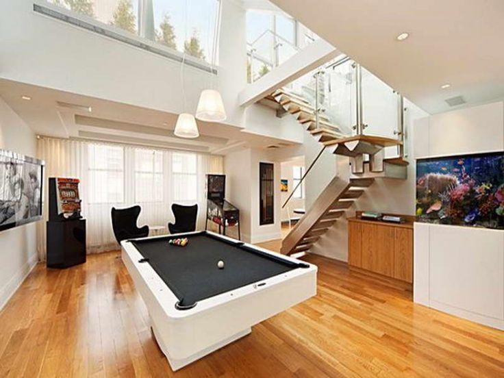 14 best The Ultimate Bachelor Pad images on Pinterest | Cinema ...