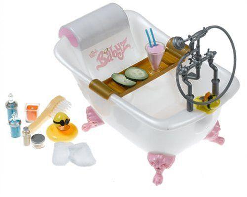 Bratz Babyz: Bubble Blitz Bathtub - Large
