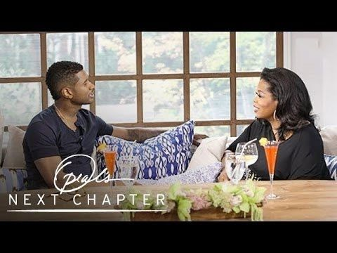 Was Usher Unfaithful to His Ex-Wife? | Oprah's Next Chapter | Oprah Winfrey Network - YouTube