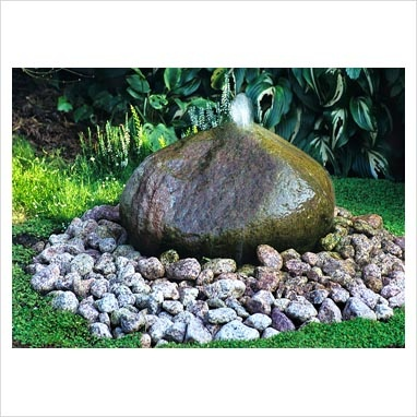 GAP Photos   Garden U0026 Plant Picture Library   Water Feature In Japanese  Inspired Garden With Part 96