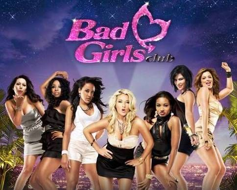 bad girls club Season 4 (My fave season)