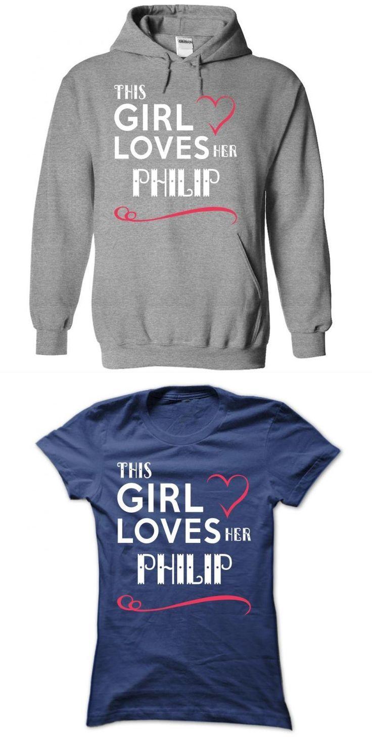 Philipp Plein T Shirt Sale This Girl Loves Her Philip #anna #und #philipp #t #shirt #phil #taylor #darts #t #shirts #philipp #plein #black #t #shirt #philipp #plein #escape #t #shirt
