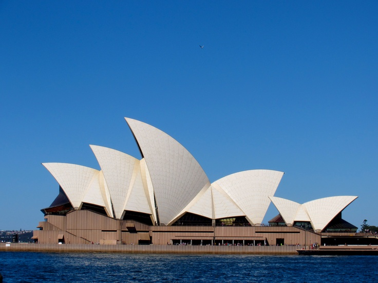 #SydneyOperaHouse