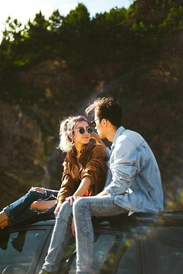 Kærlighed romantik dating site