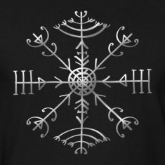 viking symbol of invincibility - Google Search