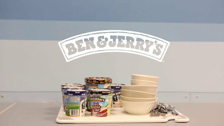 Happy Cog works with Ben & Jerry's. Working with Ben & Jerry's is just…