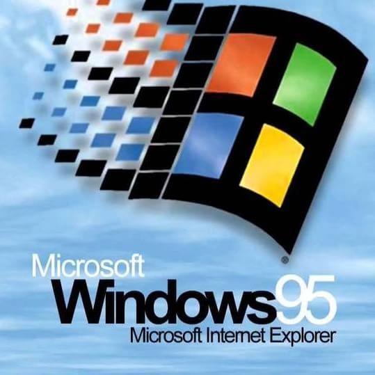 Este site simula o sistema Windows 95 no seu navegador | EXAME.com