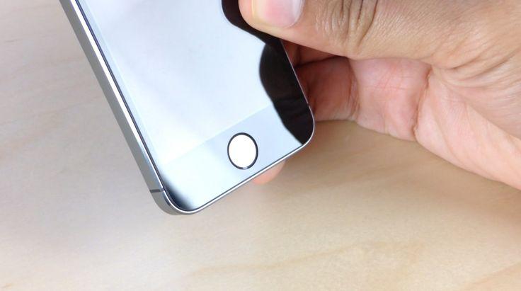 iPhone 6, iPad Air 2 и iPad mini 3 получат сканер Touch ID