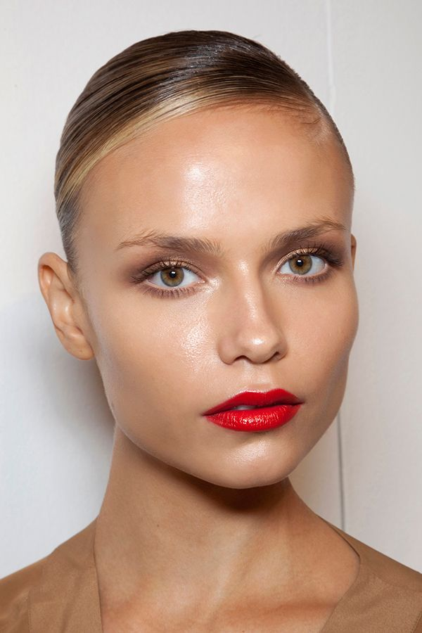 how to make your face skin glow