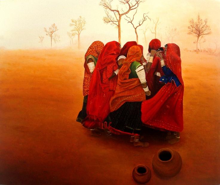 Rajashthani Painting