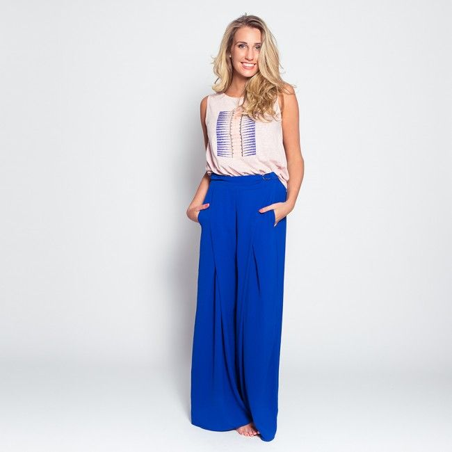Go With The Flow Pants - Now available @ www.myfavouritemusthaves.com #newarrivals #ibiza #summer #musthaves