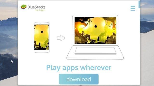Inilah Cara Mudah Memainkan Game Android di Komputer - hi-tech.web.id