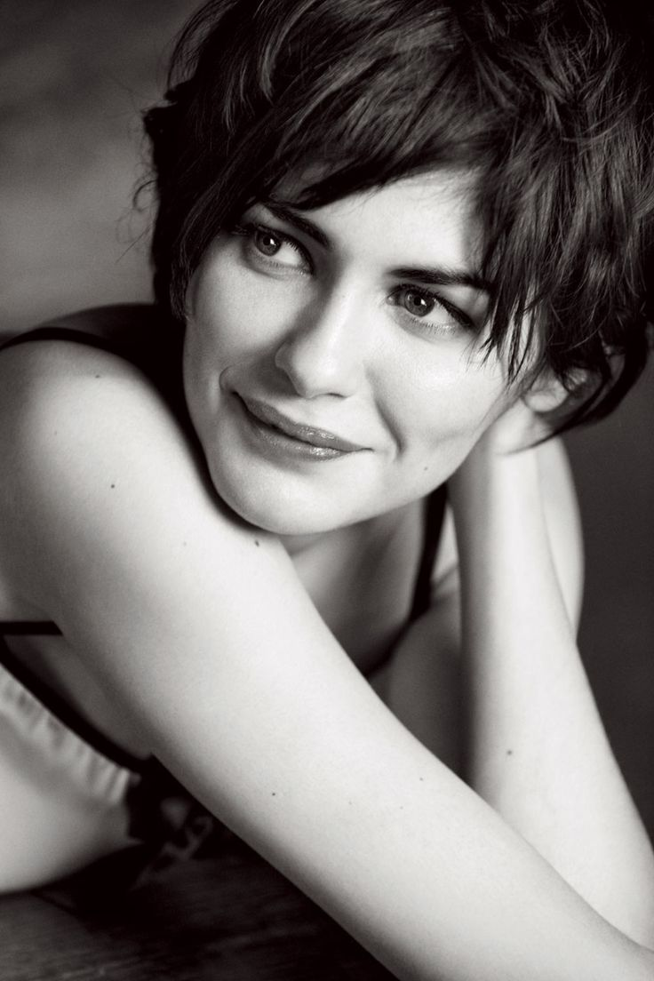 Understood french actress audrey tautou nude amelie from shaking, support