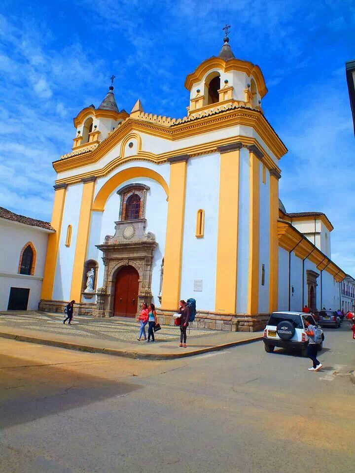 Popayan Colombia.