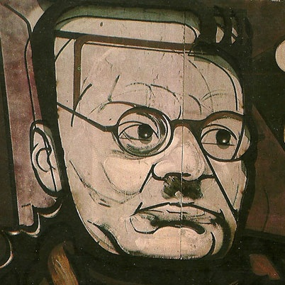Born November 23, 1883, Mexican muralist José Clemente Orozco created impressive, realistic paintings. A product of the Mexican Revolution, he overcame poverty and eventually traveled to the U.S. and Europe to paint frescos for major institutions. A man of unparalleled vision, as well as striking contradiction, he died of heart failure at age 65.