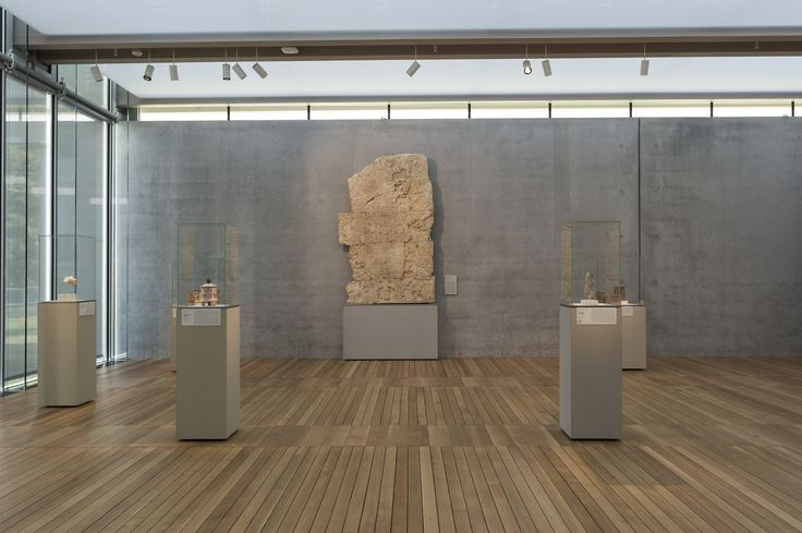 Gallery of Piano Takes on Kahn at Kimbell Museum Expansion - 18