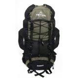 Teton Sports Scout 3400 Internal Frame Backpack (Hunter Green) (Sports)By Teton Sports