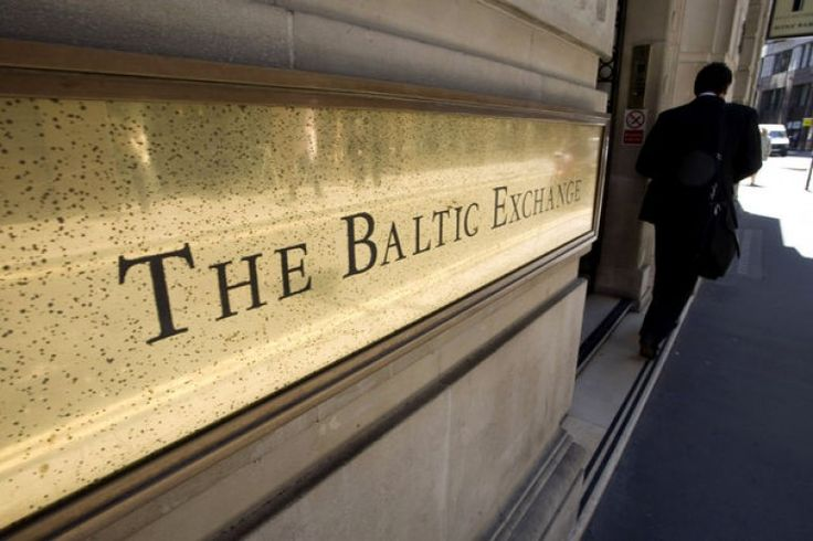Singapore Exchange wins race to take over Baltic Exchange