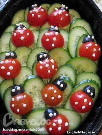 украшаем стол на детский день рождения фото » Кулинарные рецепты с ...