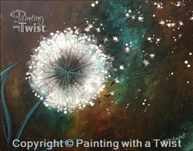 make a wish open creve coeur mo painting class