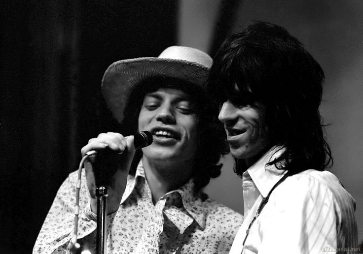 keith richards and mick jagger relationship