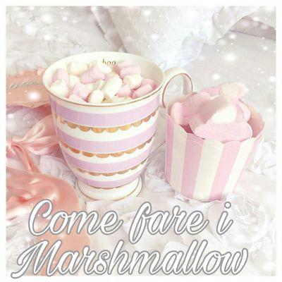 Alice's Secret: Come fare i Marshmallow