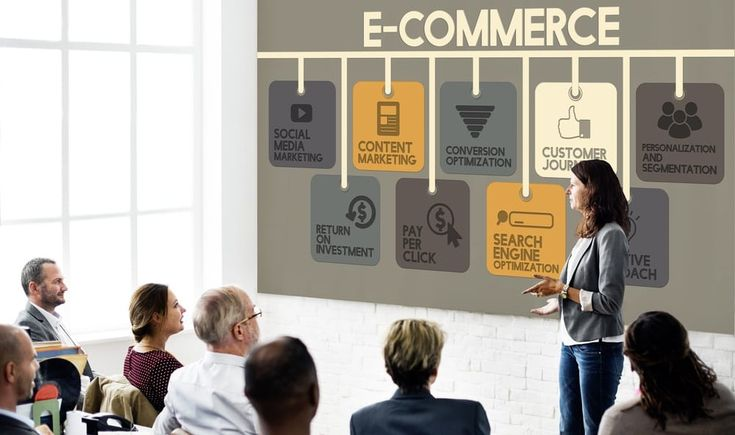 Ecommerce Industry Trends