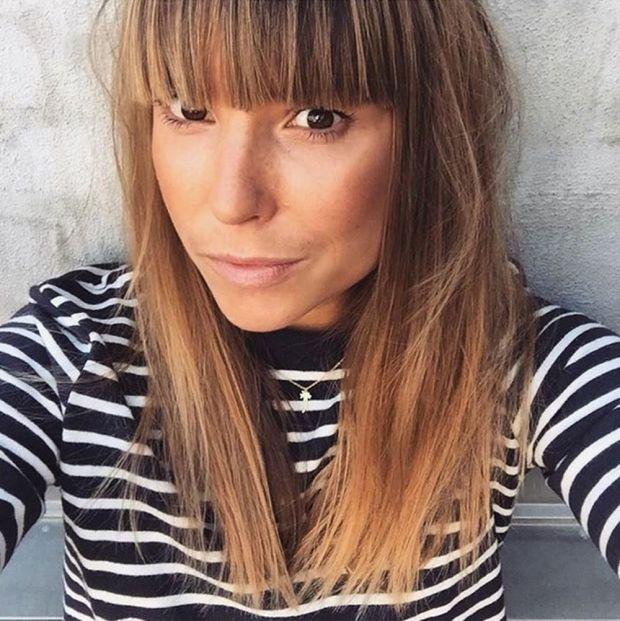 Dagens beauty-tip: Overvejer du at få pandehår? | ELLE