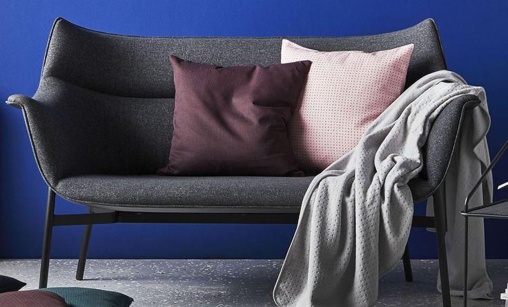 IKEA en HAY bundelen hun krachten – inclusief een nieuwe FRAKTA-tas